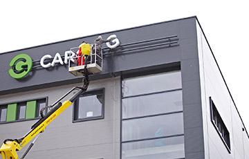 CARGO GROUP SLOVAKIA s.r.o. - preprava tovaru, logistika, skladovanie - Logistické centrum Trnava – Finalizácia 3