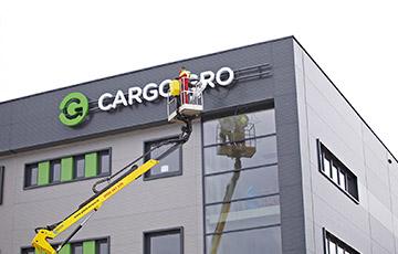 CARGO GROUP SLOVAKIA s.r.o. - preprava tovaru, logistika, skladovanie - Logistické centrum Trnava – Finalizácia 4