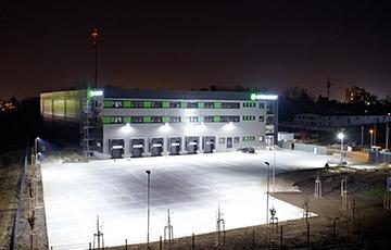 CARGO GROUP SLOVAKIA s.r.o. - preprava tovaru, logistika, skladovanie - Logistické centrum Trnava – Finalizácia 9