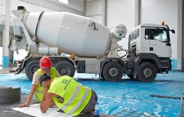 CARGO GROUP SLOVAKIA s.r.o. - preprava tovaru, logistika, skladovanie - Logistické centrum Trnava – Podlaha 5