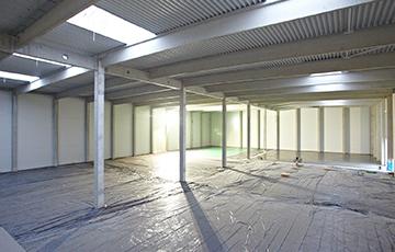 CARGO GROUP SLOVAKIA s.r.o. - preprava tovaru, logistika, skladovanie - Logistické centrum Trnava – Podlaha 9