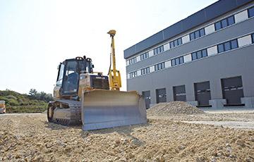 CARGO GROUP SLOVAKIA s.r.o. - preprava tovaru, logistika, skladovanie - Logistické centrum Trnava – Vonkajšie plochy 2