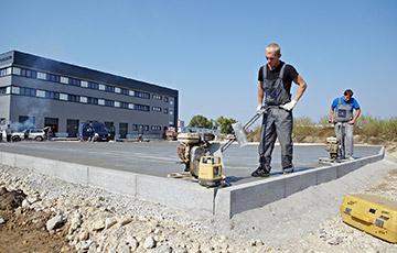 CARGO GROUP SLOVAKIA s.r.o. - preprava tovaru, logistika, skladovanie - Logistické centrum Trnava – Vonkajšie plochy 5