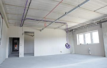 CARGO GROUP SLOVAKIA s.r.o. - preprava tovaru, logistika, skladovanie - Logistické centrum Trnava – Interiér 6