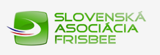 Slovak Association of Frisbee
